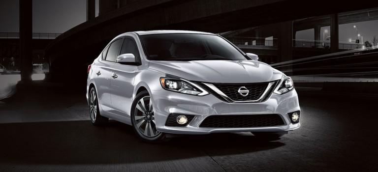 Nissan Sentra 2017 Precios y características