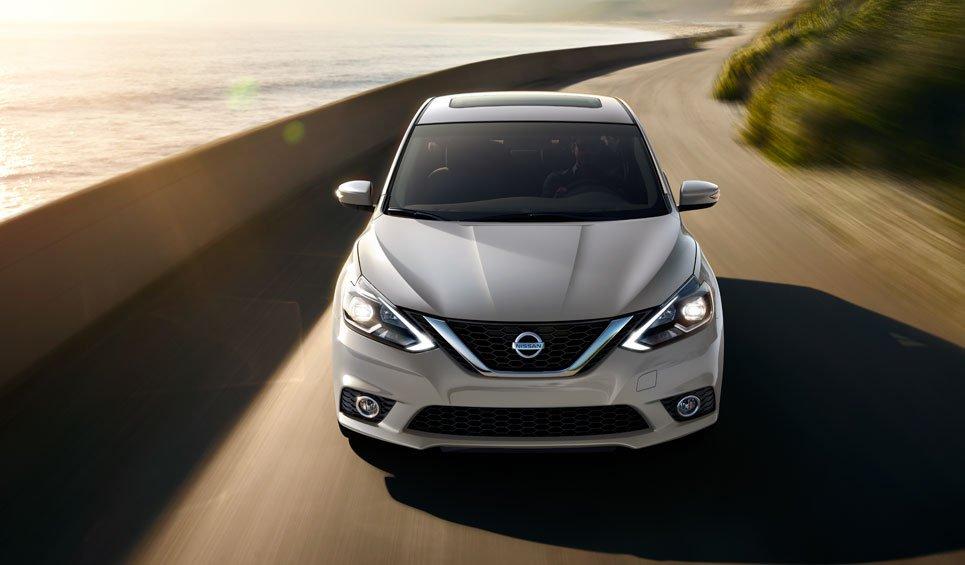 2015 Nissan Maxima >> Nissan Sentra 2017 Precios y características - Revista ...